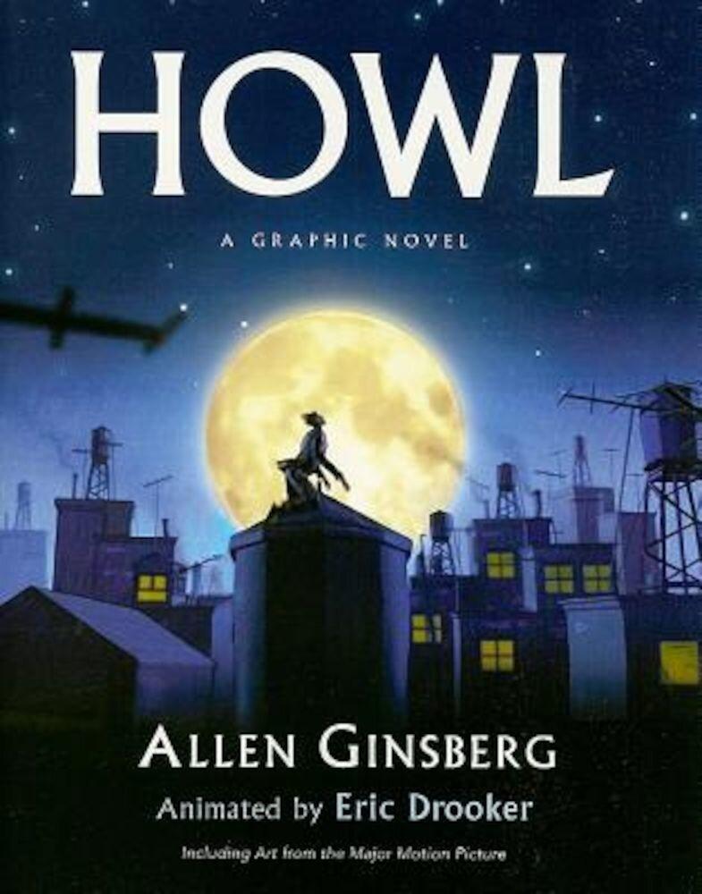 Howl: A Graphic Novel, Paperback