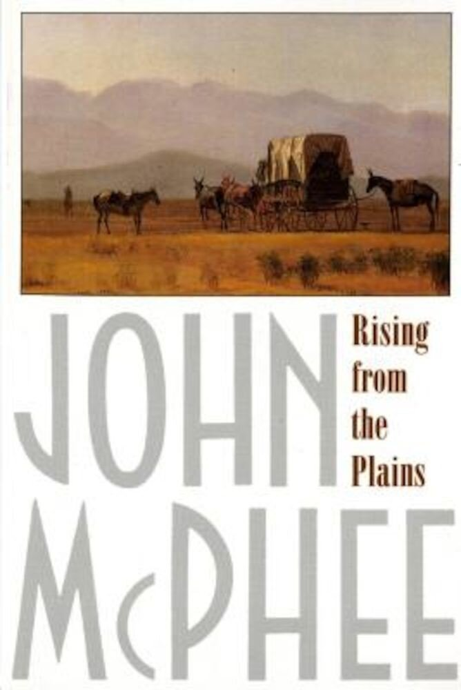 Rising from the Plains, Paperback