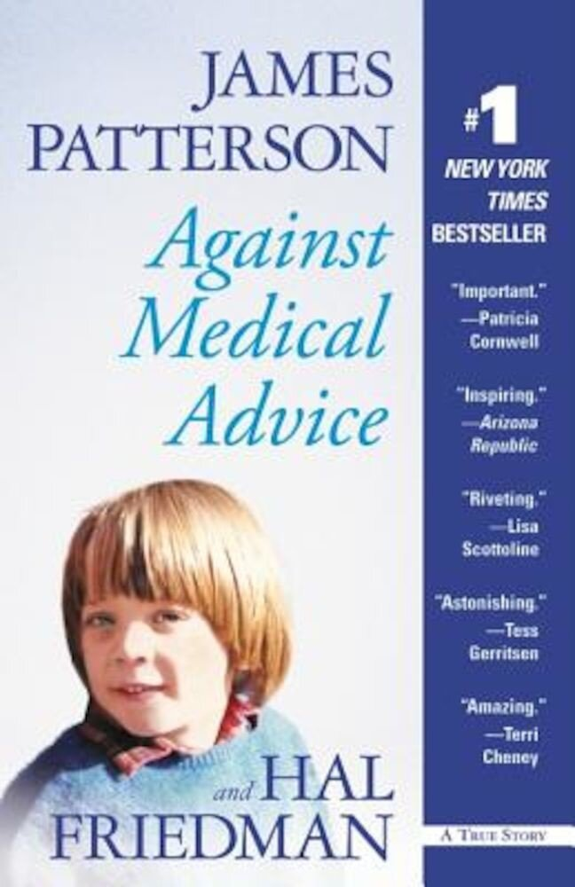 Against Medical Advice, Paperback