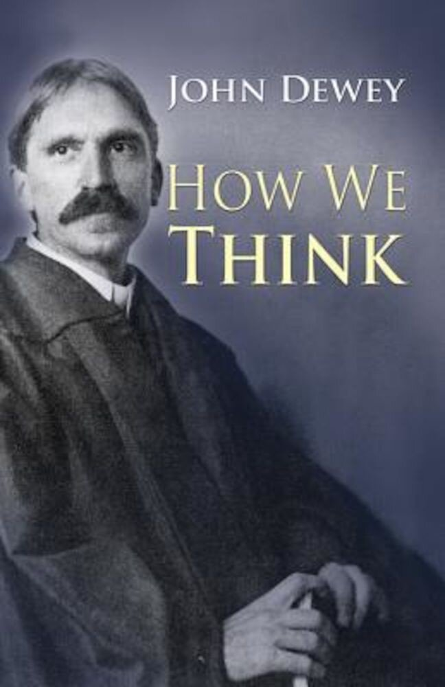 How We Think, Paperback