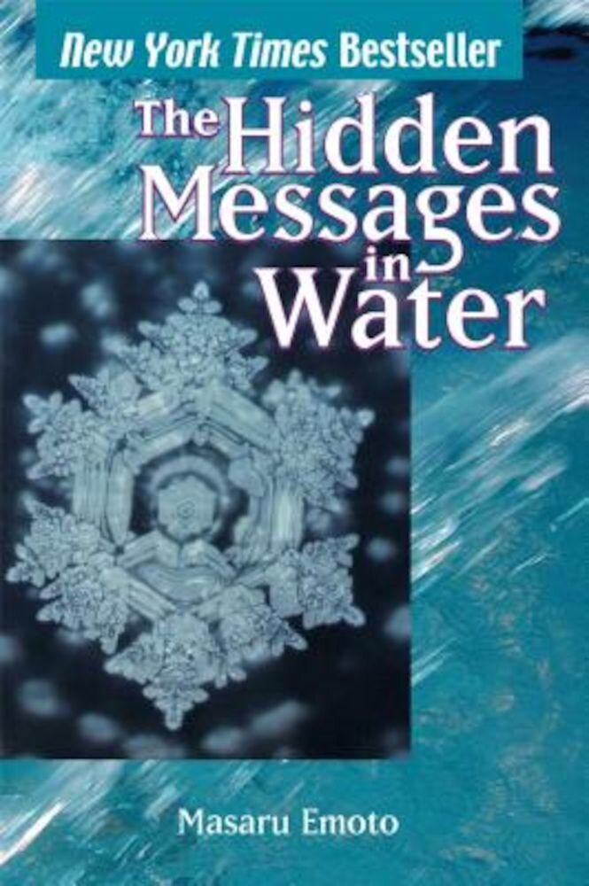 The Hidden Messages in Water, Paperback