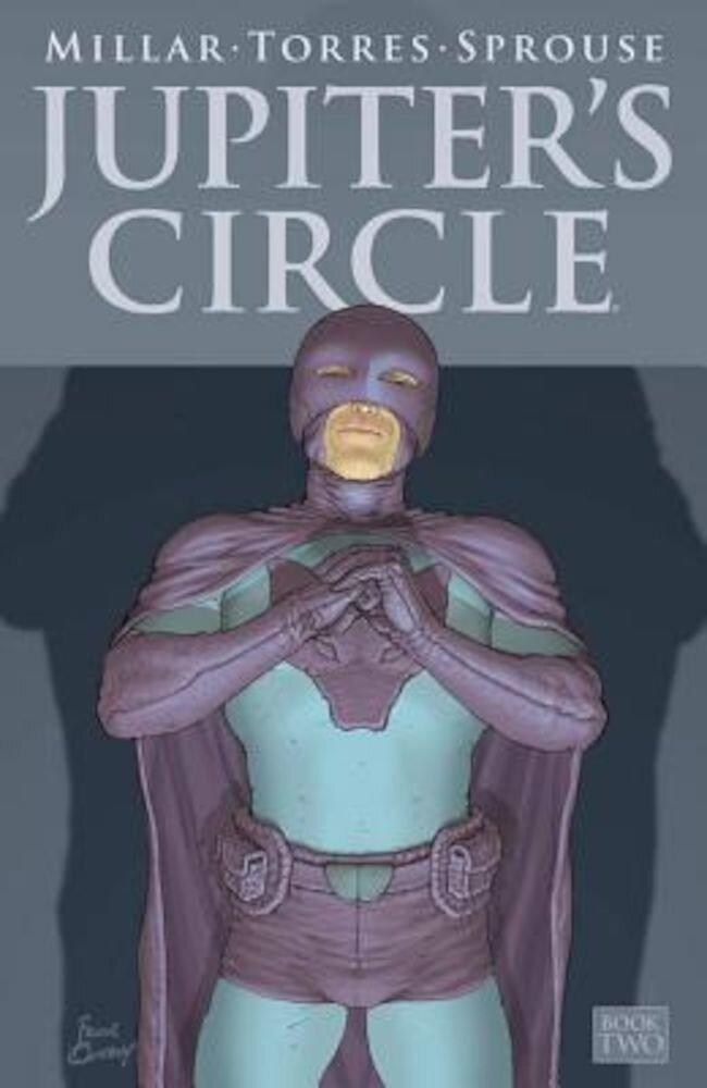 Jupiter's Circle, Volume 2, Paperback