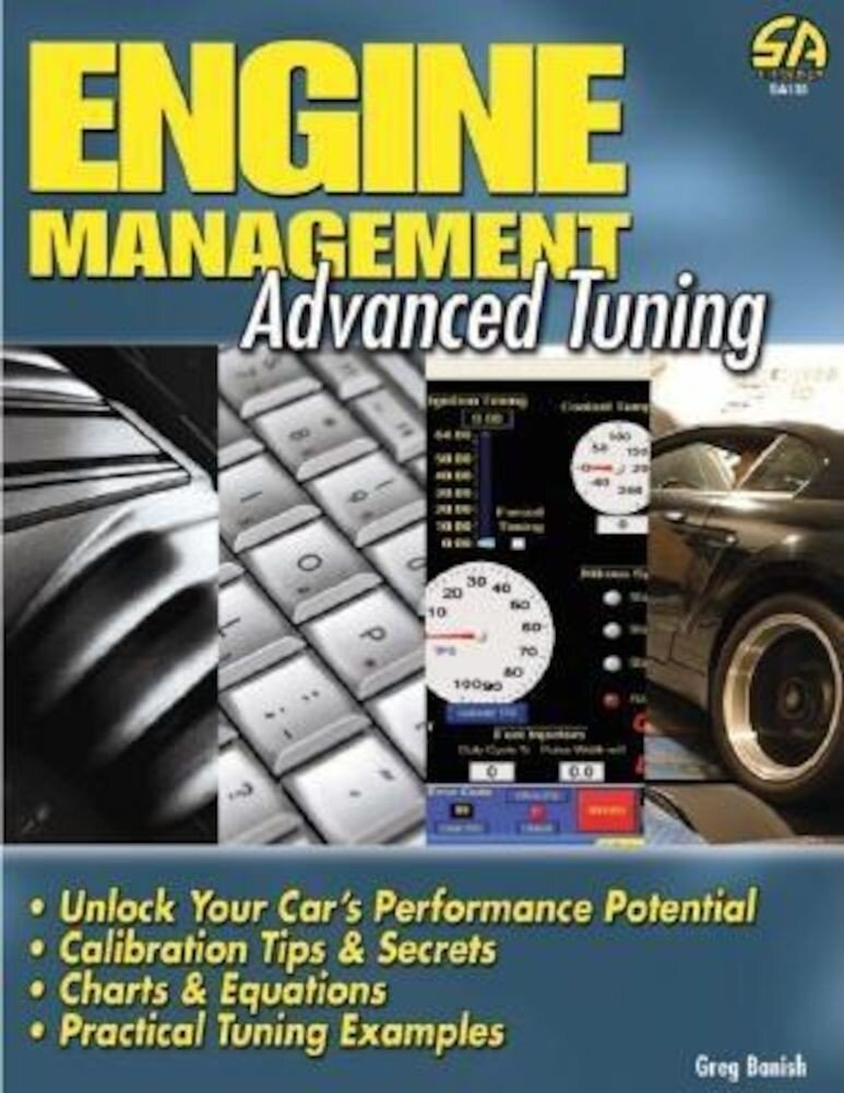 Engine Management: Advanced Tuning, Paperback