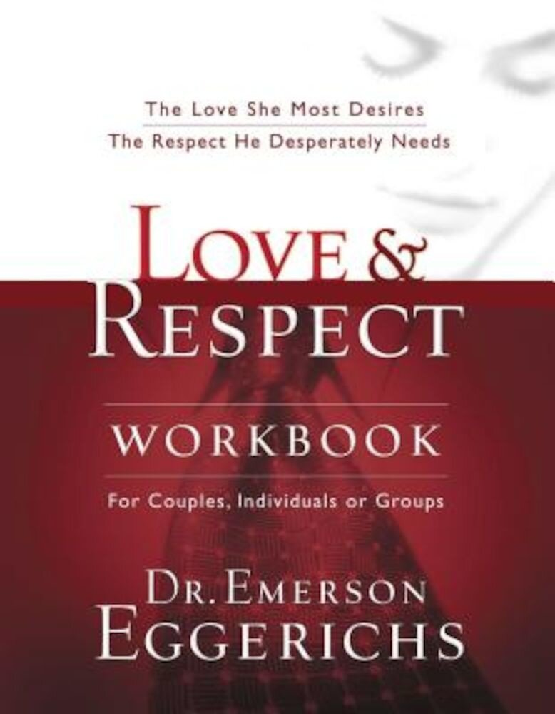Love & Respect Workbook, Paperback
