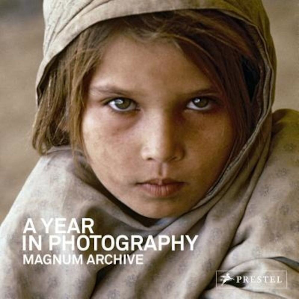 A Year in Photography: Magnum Archive, Hardcover