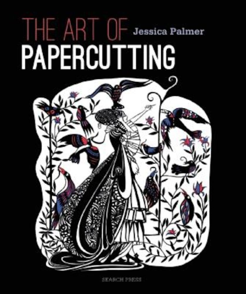 The Art of Papercutting, Paperback