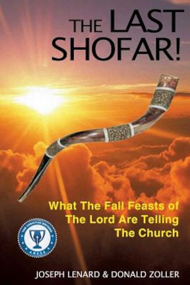 The Last Shofar!, Paperback