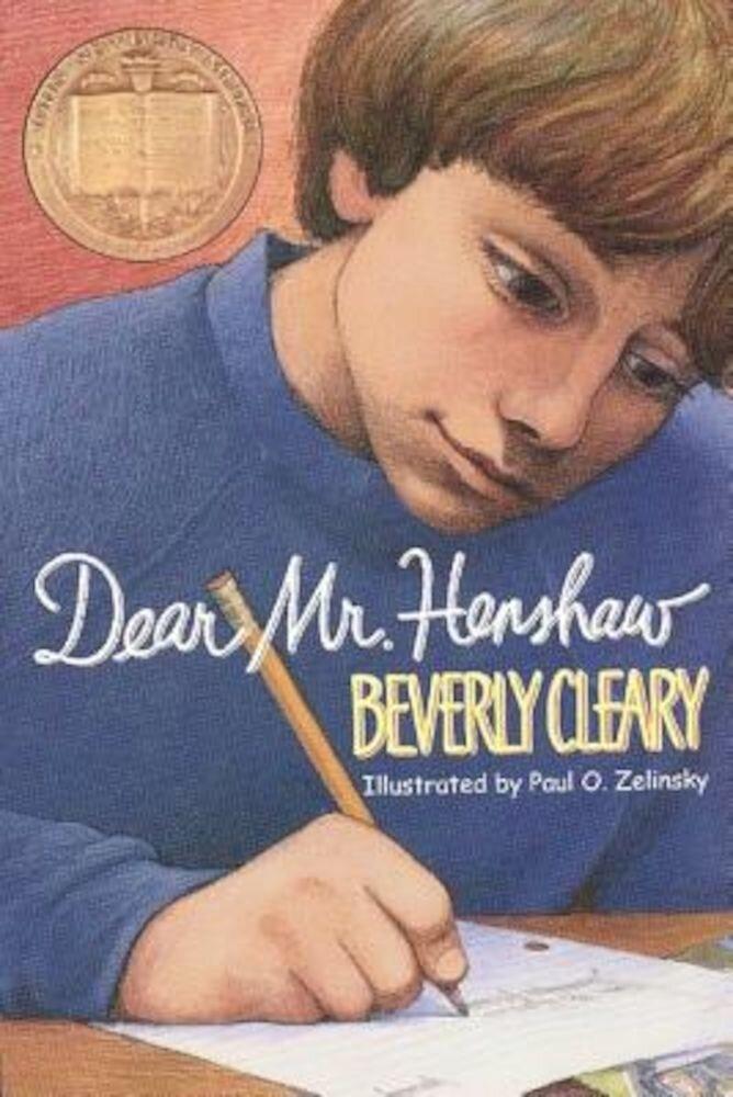 Dear Mr. Henshaw, Paperback