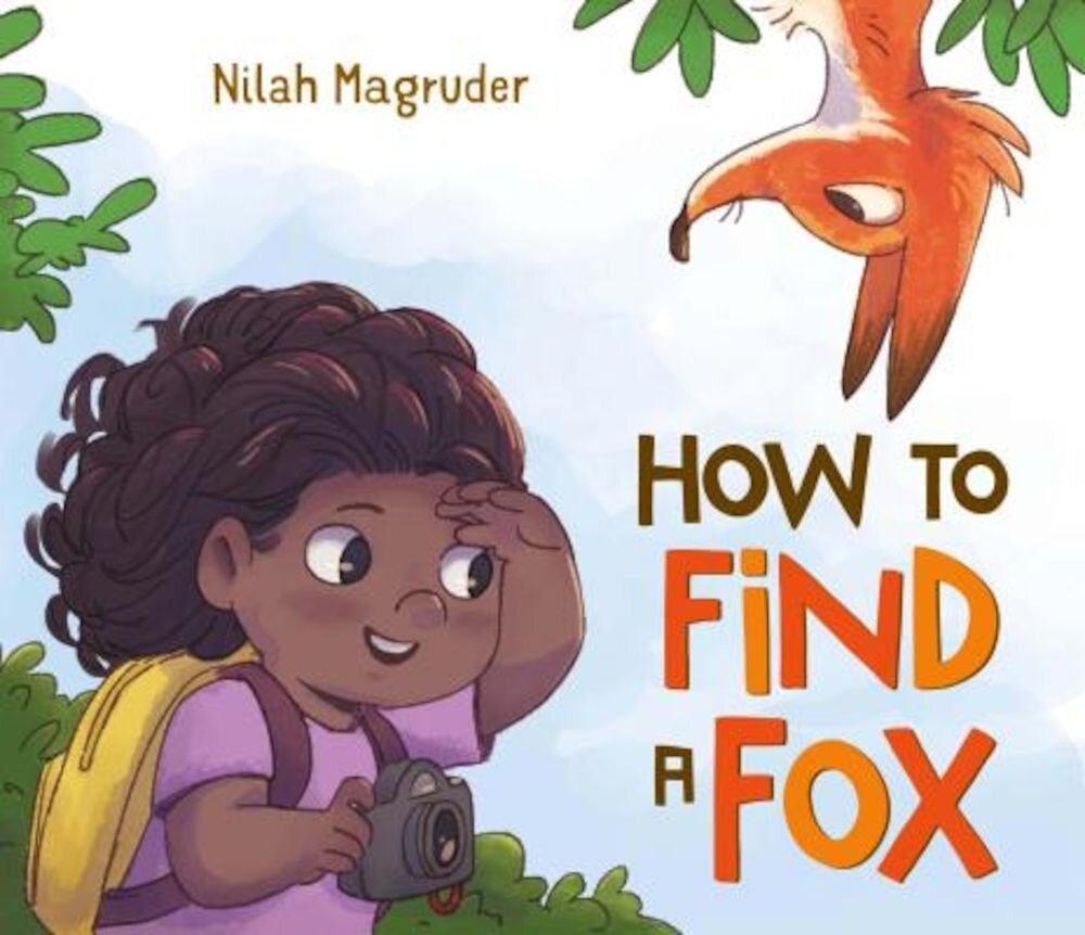 How to Find a Fox, Hardcover