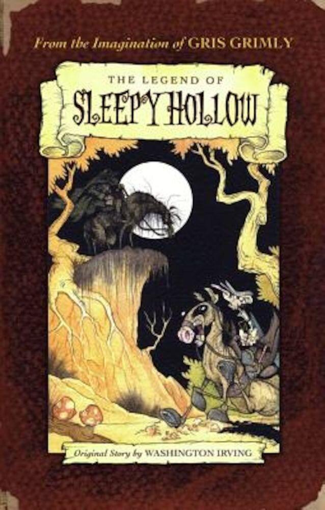 The Legend of Sleepy Hollow, Hardcover