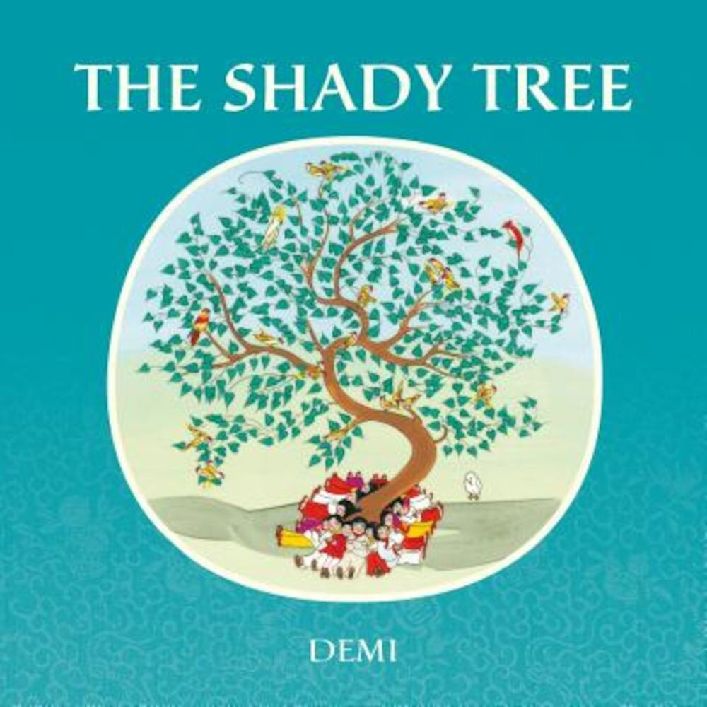 The Shady Tree, Hardcover