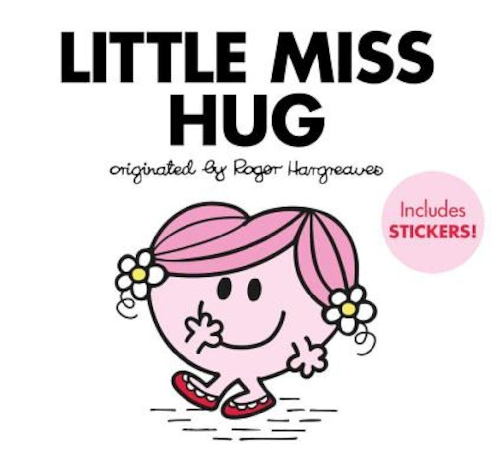 Little Miss Hug, Hardcover