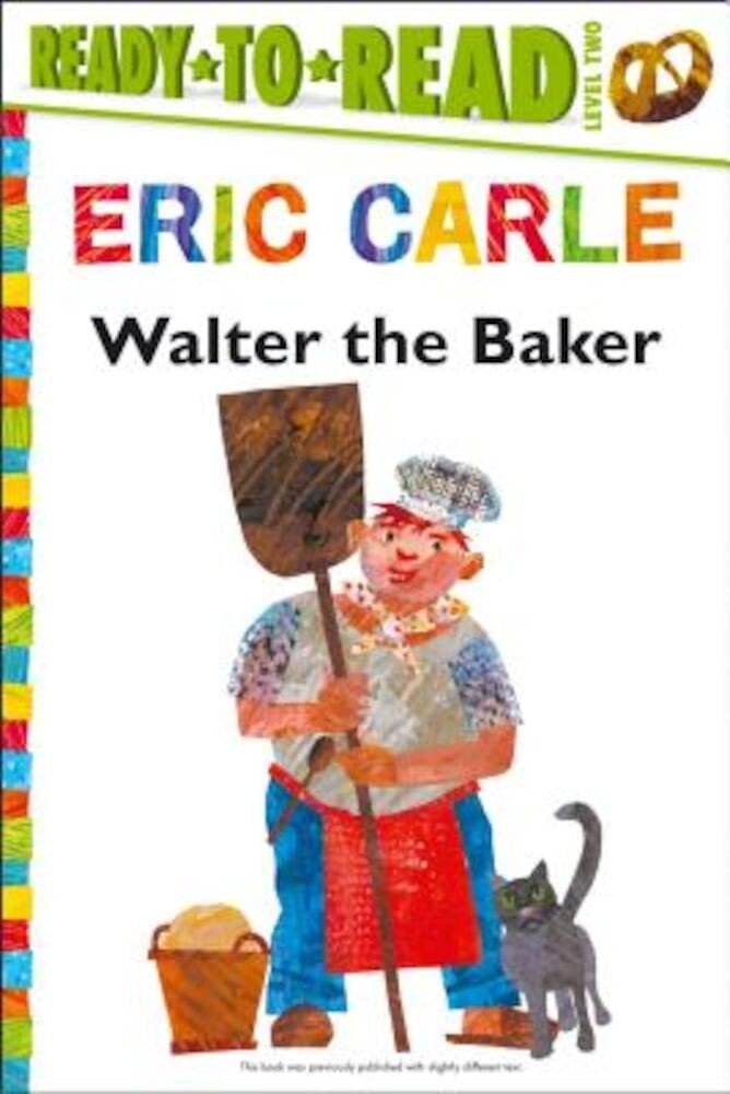 Walter the Baker, Paperback