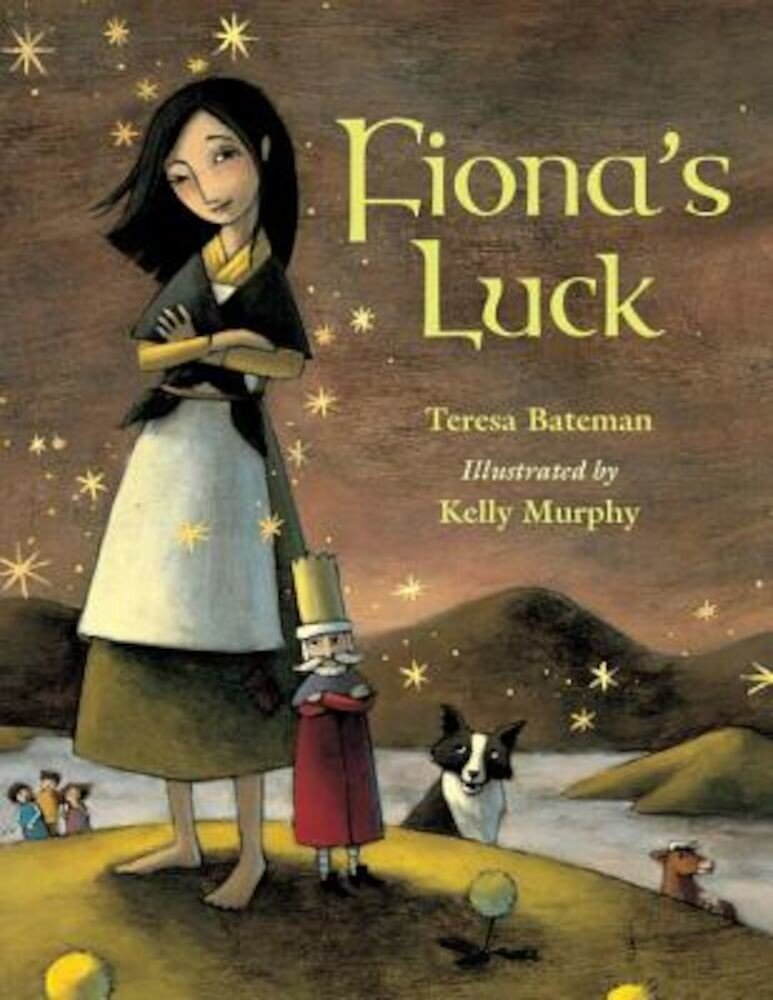 Fiona's Luck, Paperback