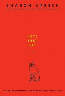 Hate That Cat, Paperback