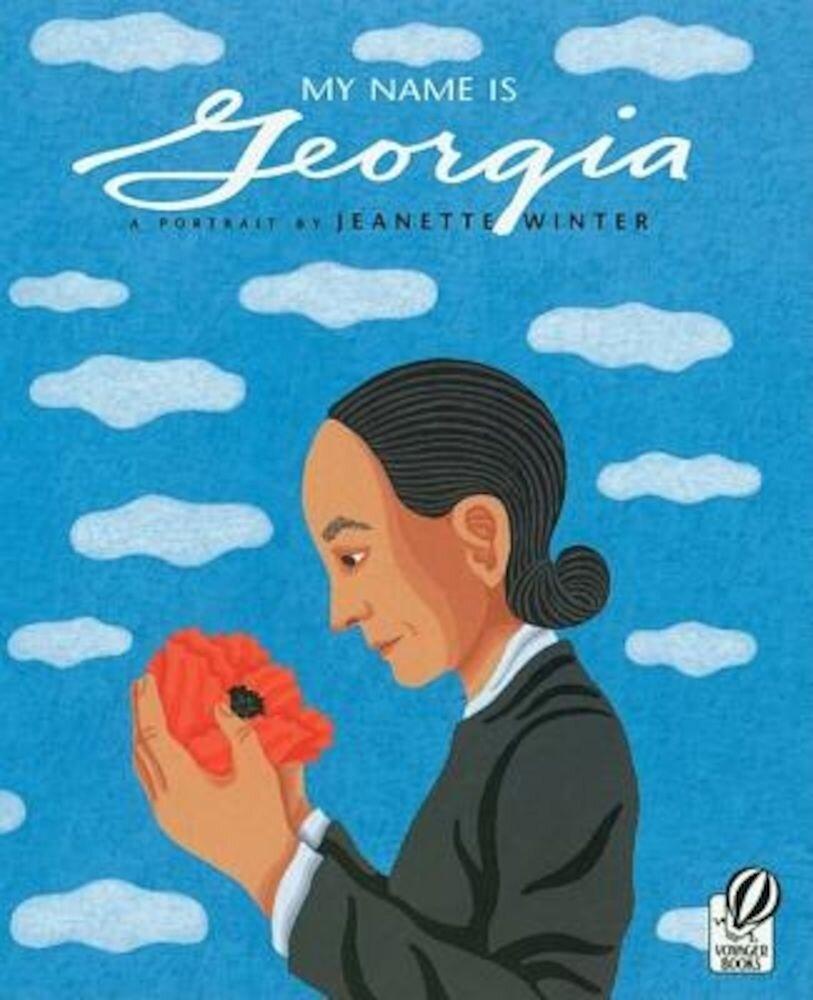 My Name Is Georgia, Paperback