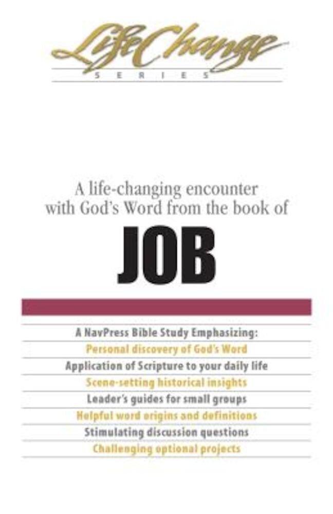 Job, Paperback