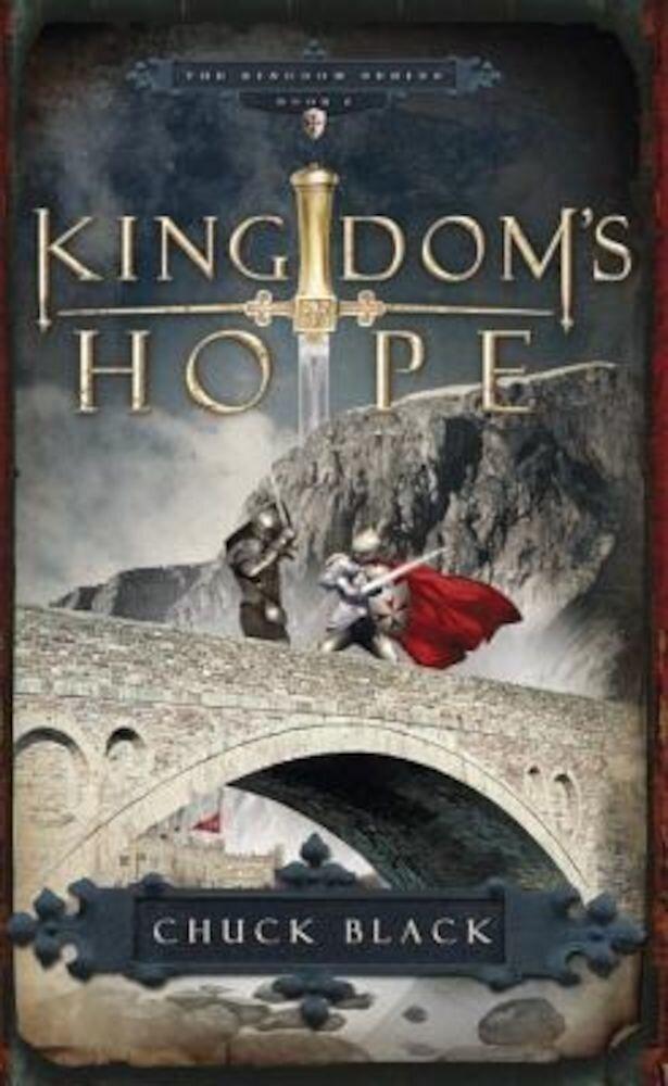 Kingdom's Hope, Paperback