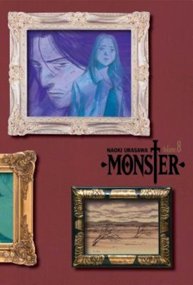 Monster, Volume 8, Paperback