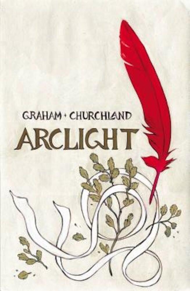 Arclight, Paperback