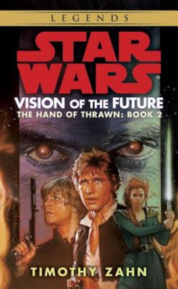 Vision of the Future, Paperback