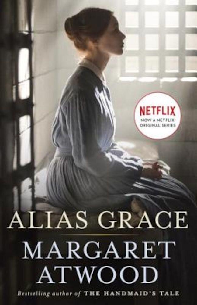 Alias Grace (Movie Tie-In Edition), Paperback