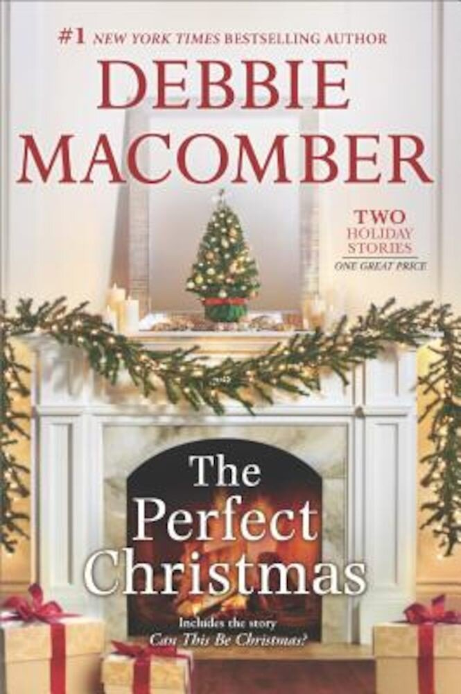 The Perfect Christmas: Can This Be Christmas?, Paperback