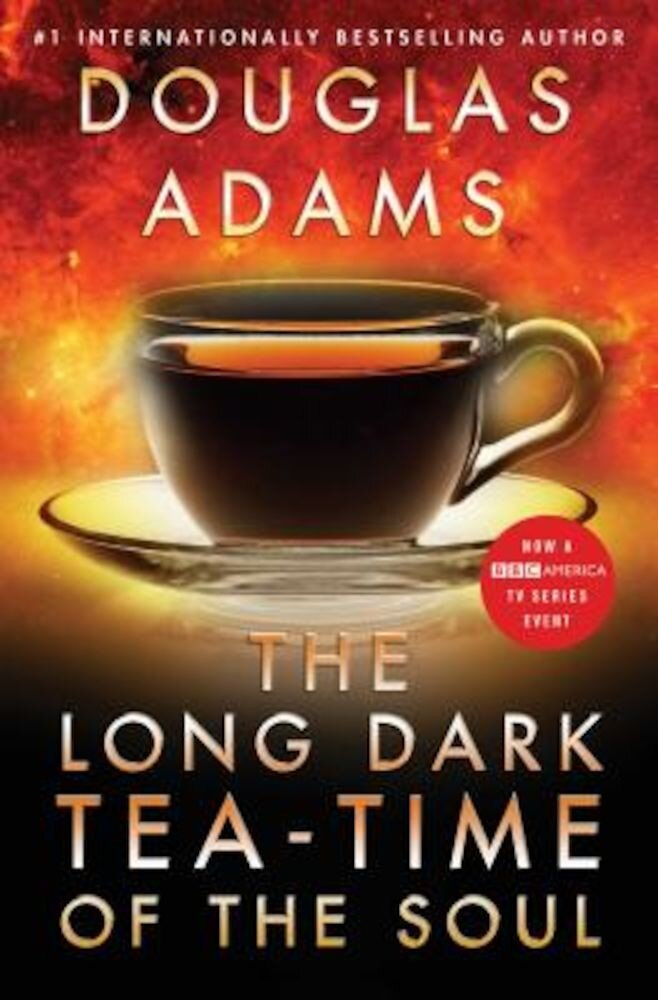 The Long Dark Tea-Time of the Soul, Paperback