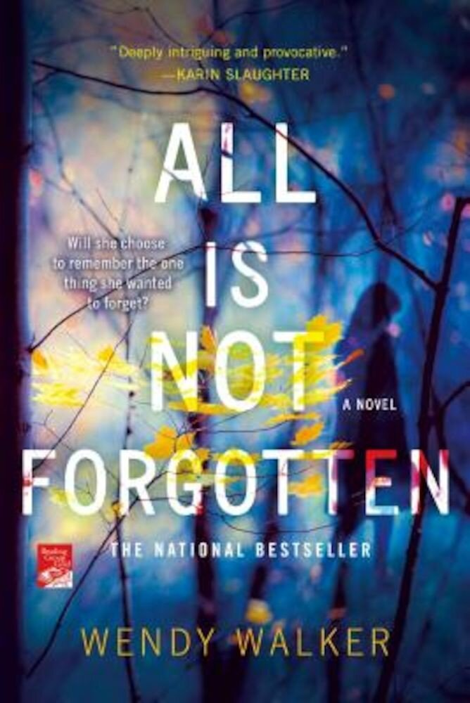All Is Not Forgotten, Paperback
