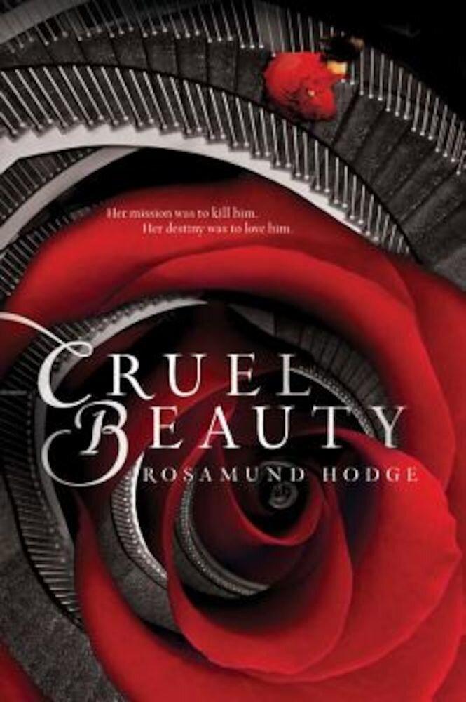 Cruel Beauty, Paperback