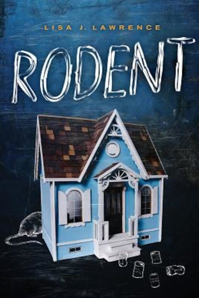 Rodent, Paperback