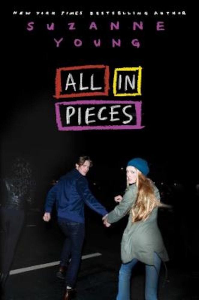 All in Pieces, Hardcover