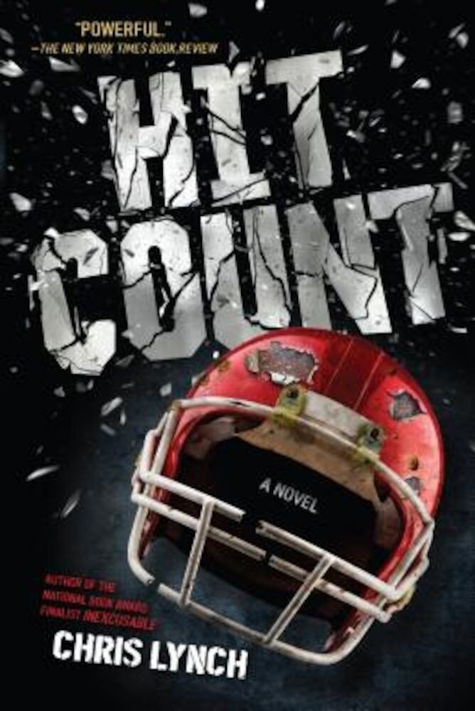 Hit Count, Paperback