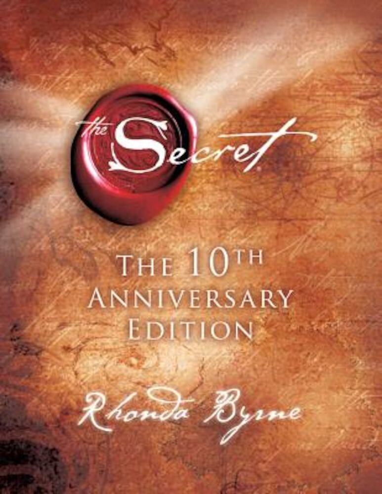 The Secret, Hardcover