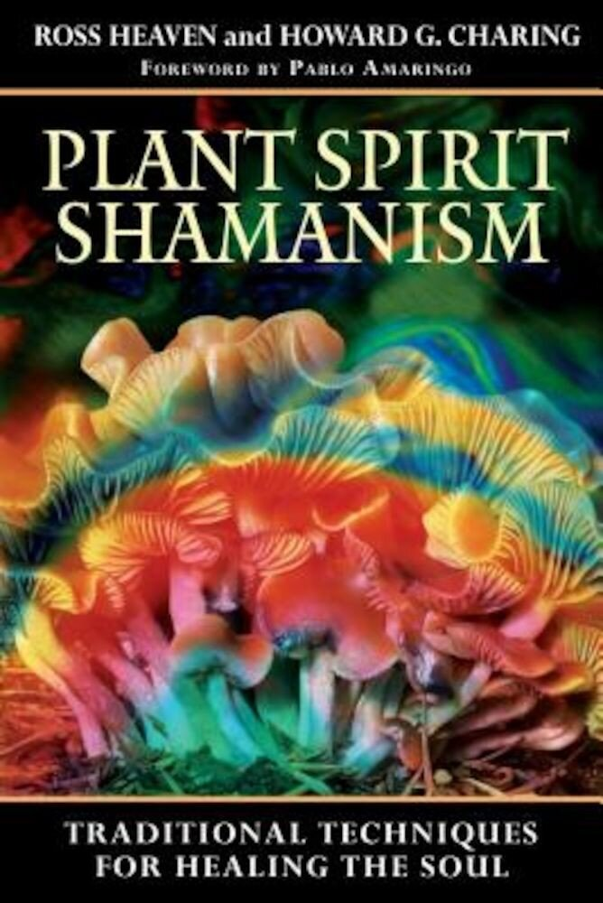 Plant Spirit Shamanism: Traditional Techniques for Healing the Soul, Paperback