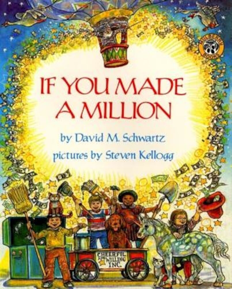 If You Made a Million, Paperback
