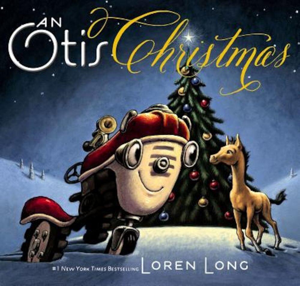 An Otis Christmas, Hardcover