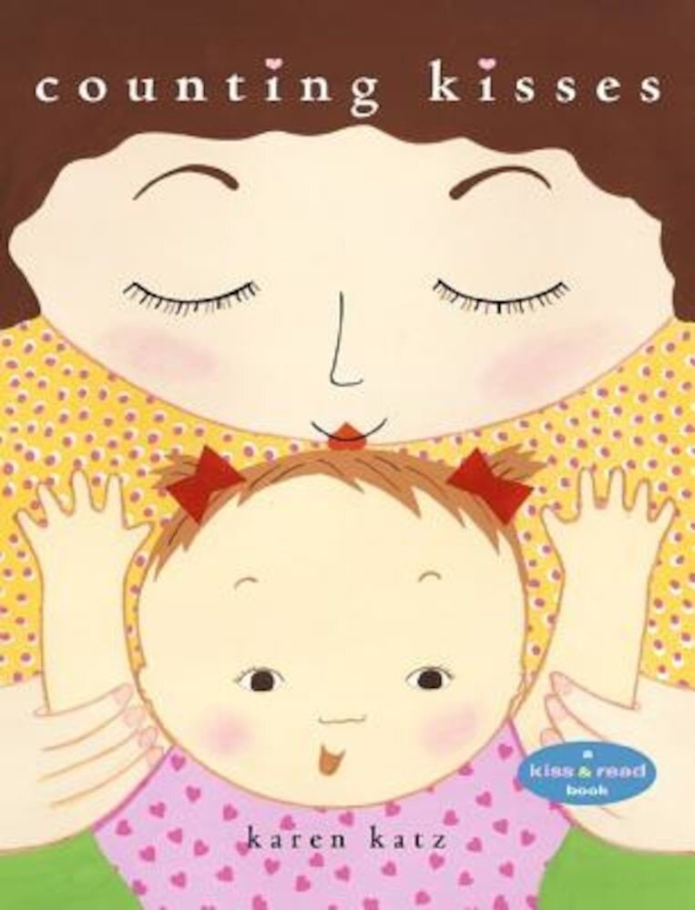 Counting Kisses, Hardcover