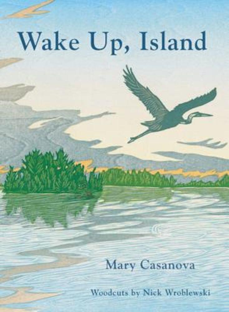 Wake Up, Island, Hardcover