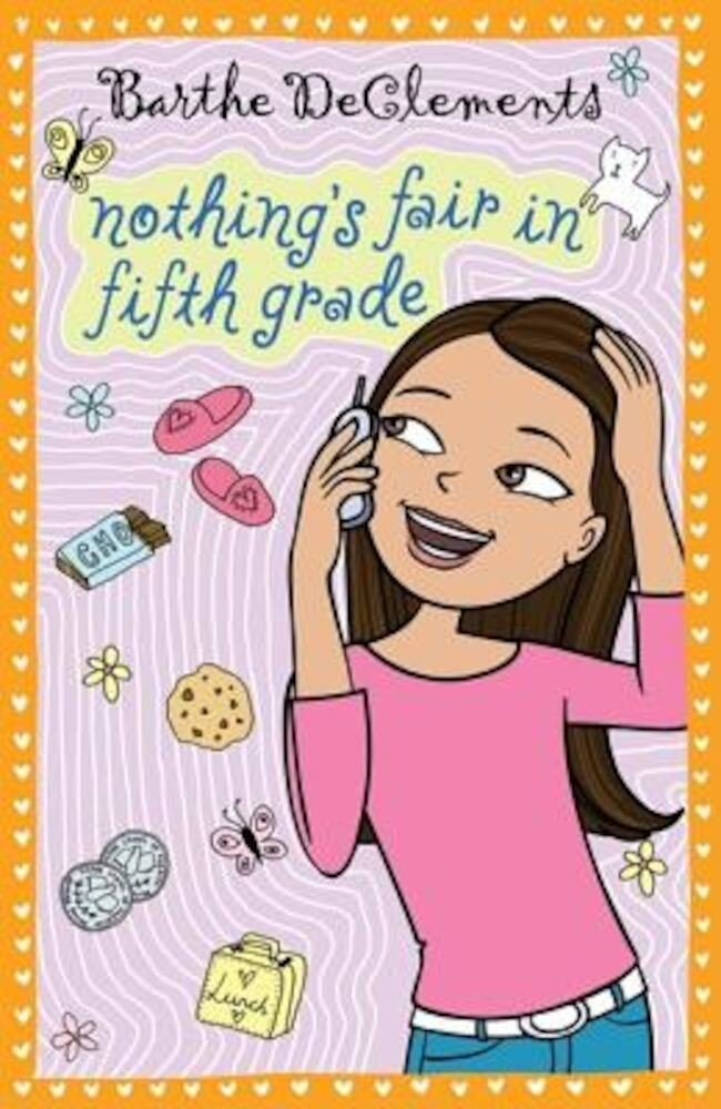 Nothing's Fair in Fifth Grade, Paperback