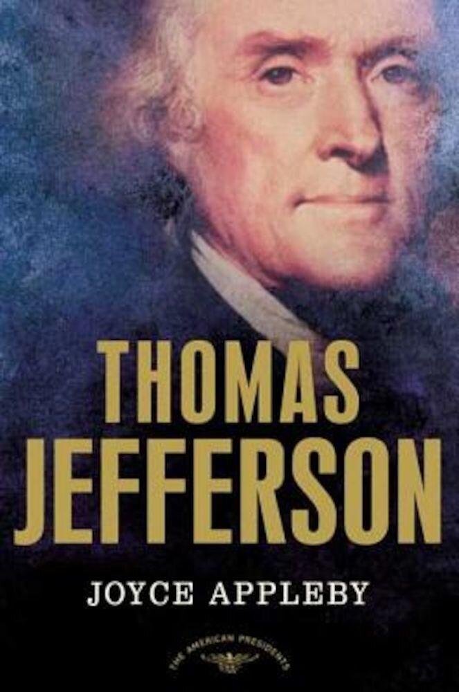 Thomas Jefferson, Hardcover