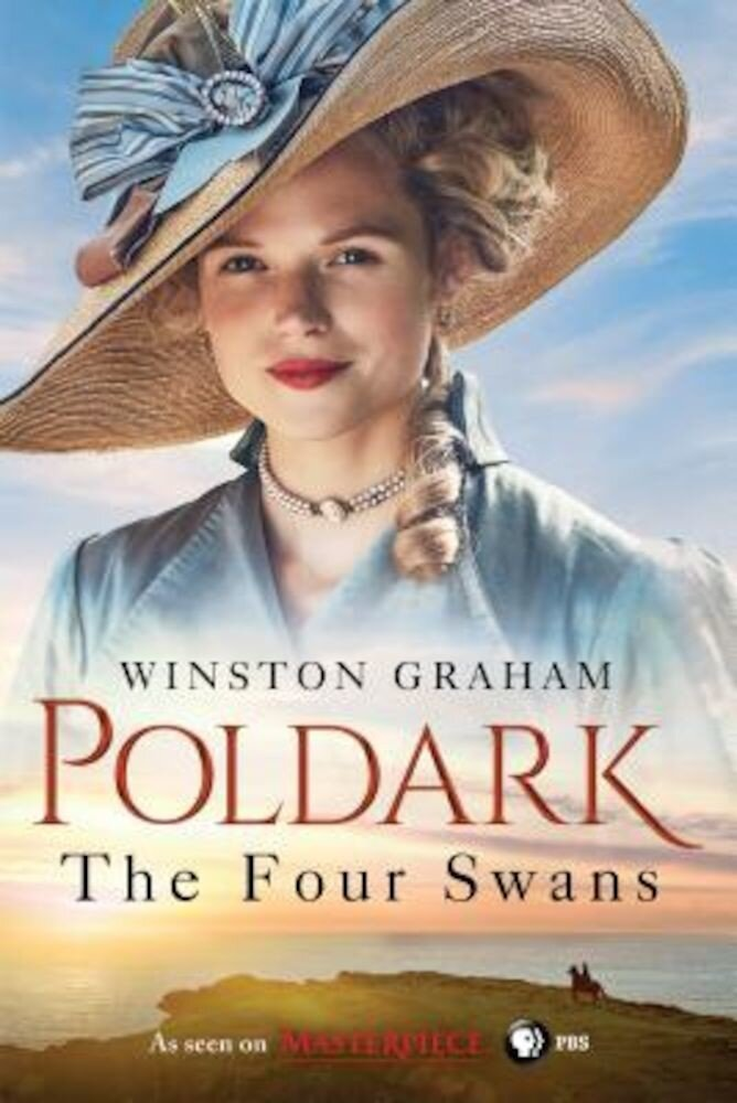 The Four Swans: A Novel of Cornwall, 1795-1797, Paperback