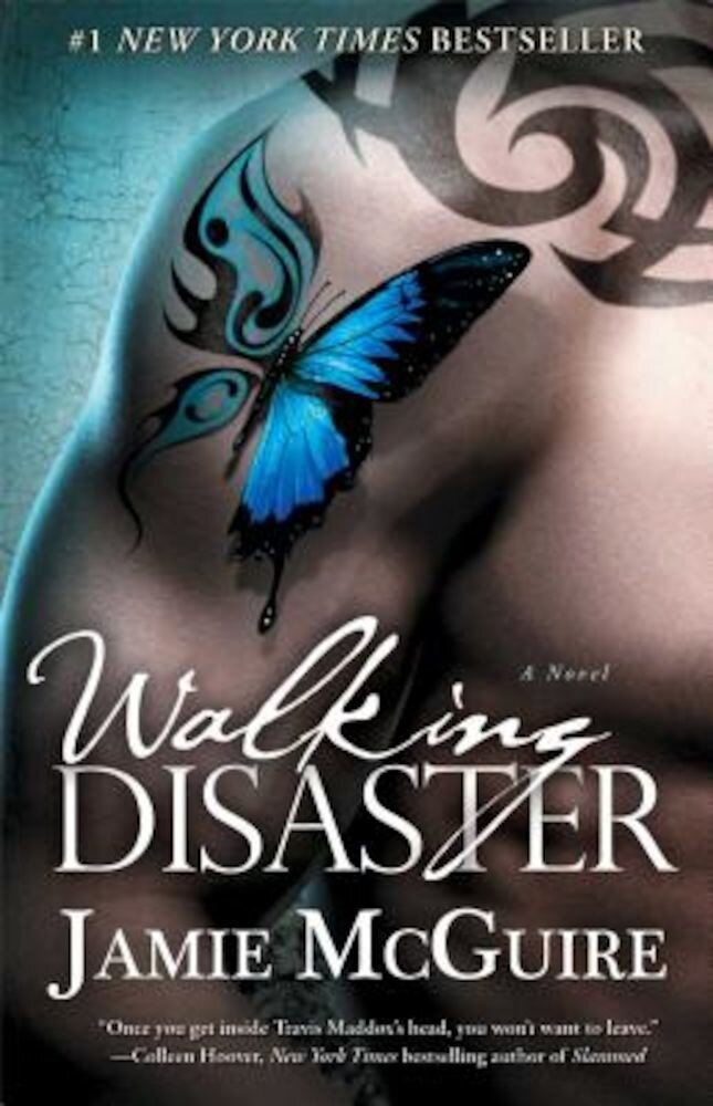 Walking Disaster, Paperback