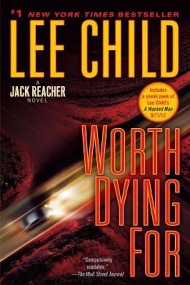 Worth Dying for, Paperback
