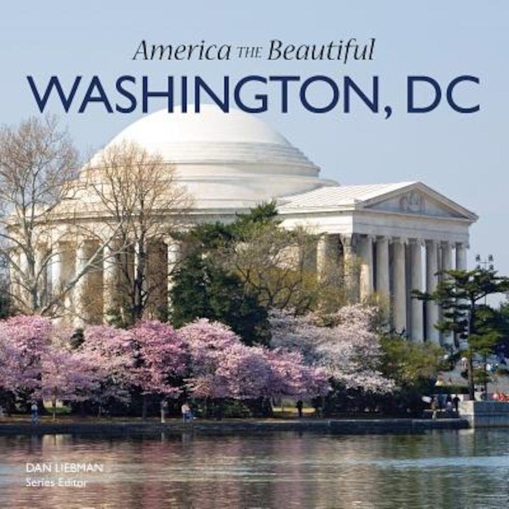 Washington, DC, Hardcover