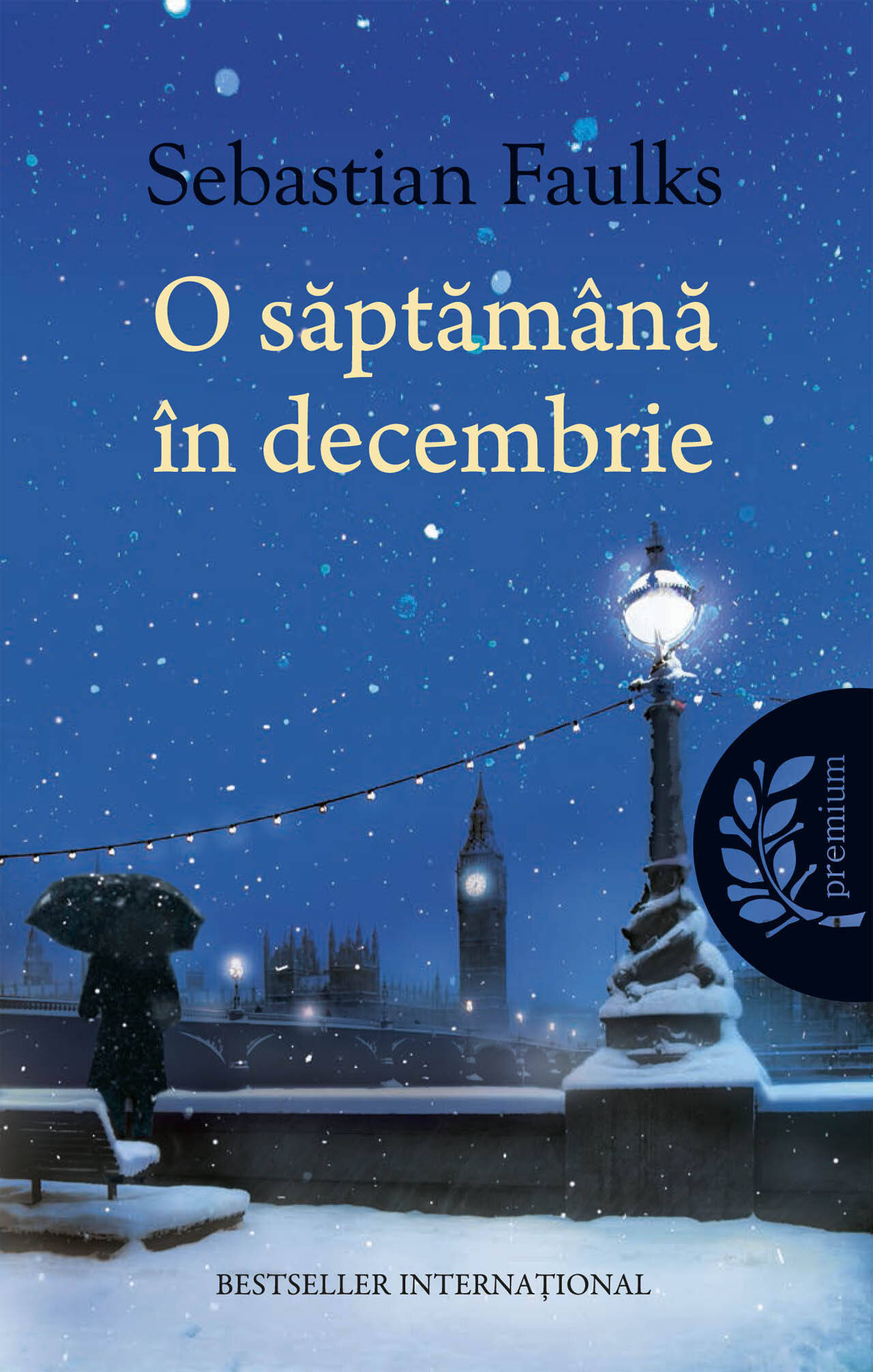 O saptamana in decembrie (eBook)