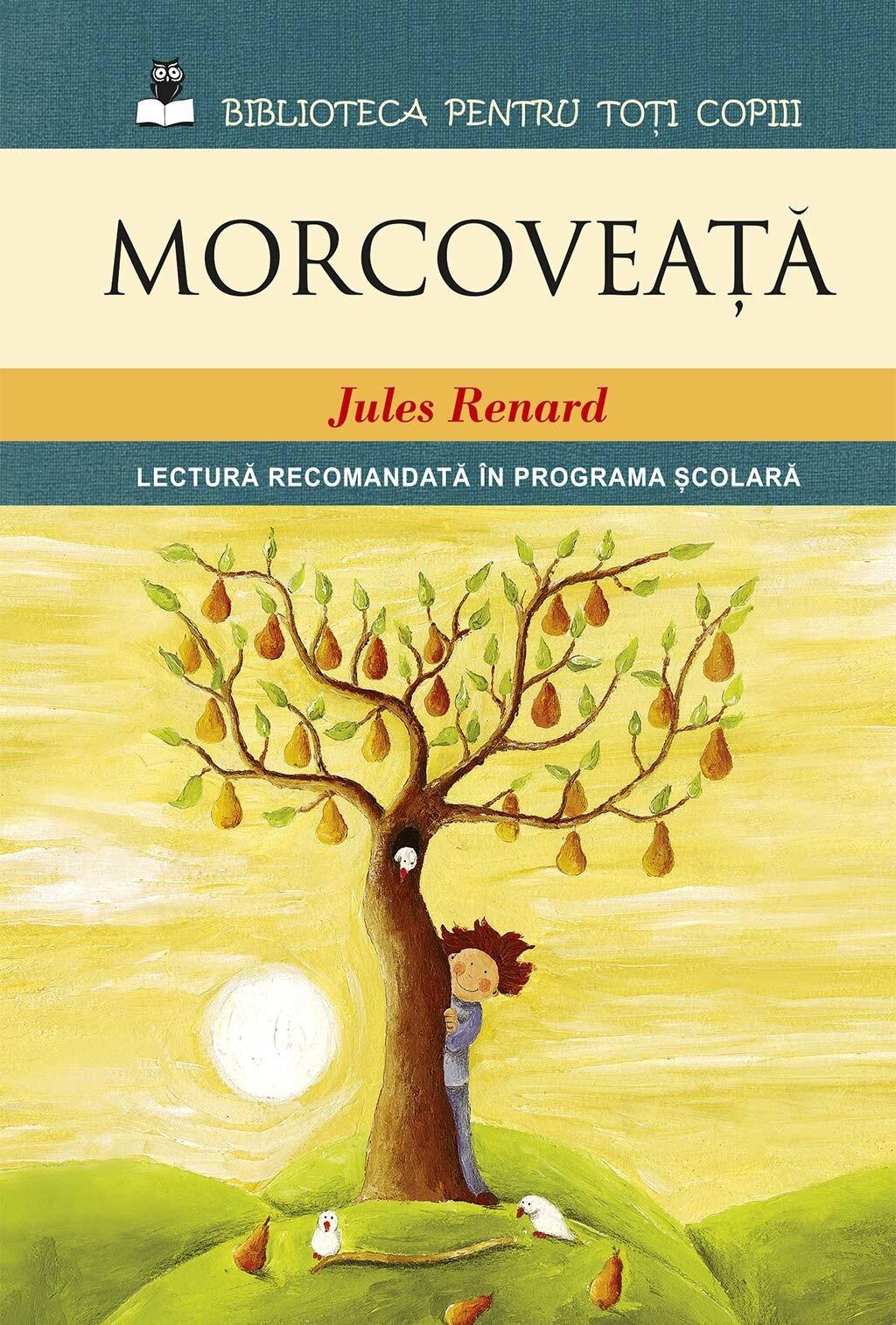 Morcoveata (eBook)
