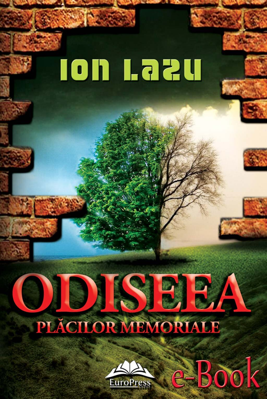 Odiseea placilor memoriale (eBook)