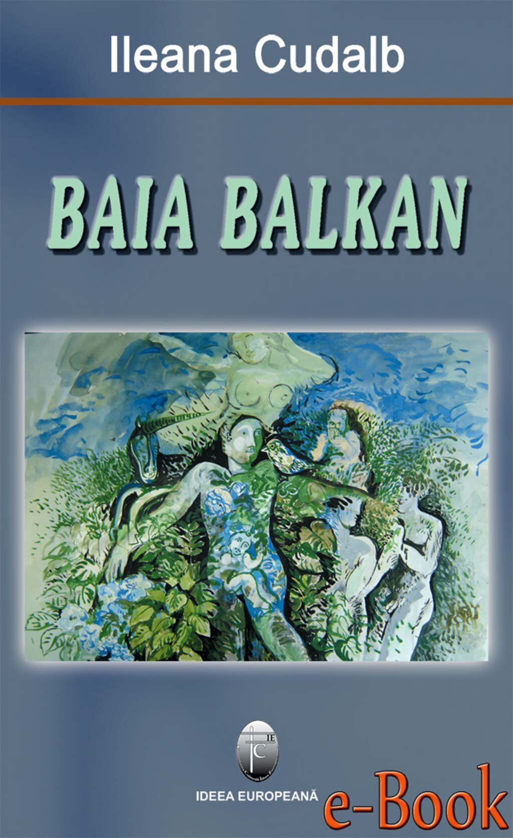 Baia Balkan (eBook)
