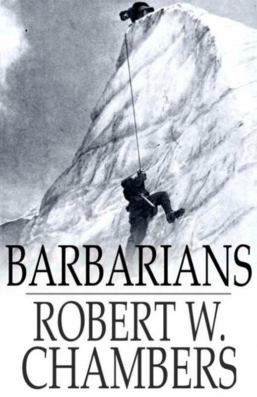 Barbarians (eBook)